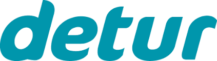 Detur logo