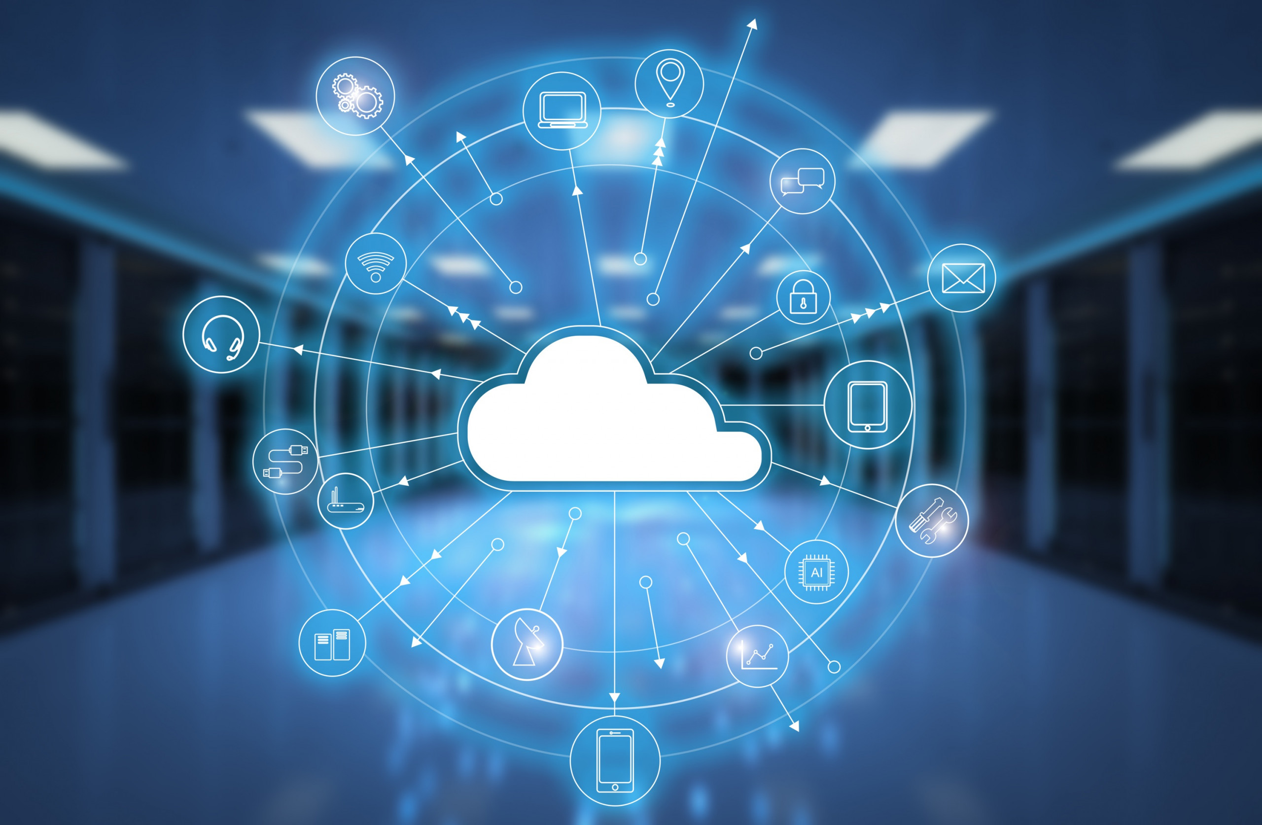 Take full advantage of Cloud architectures while embracing new DevOps approaches such as continuous development and continuous integration.