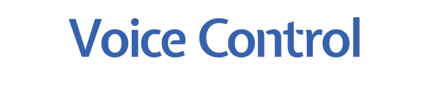 Runibex eCommerce Voice Control