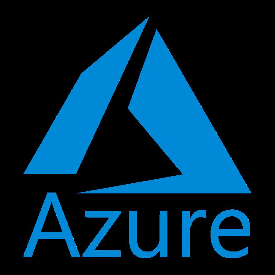 Microsoft Azure partner logo